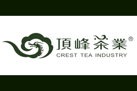 顶峰logo