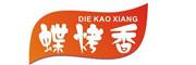蝶烤香logo
