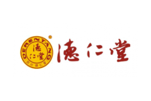 德仁堂logo