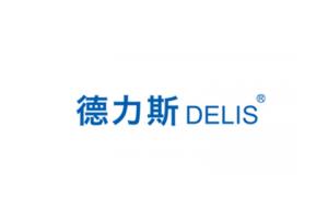 德力斯logo