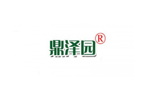 鼎泽园logo