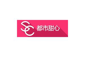都市甜心(Sweet City)logo