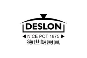 德世朗logo