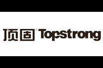 顶固logo