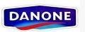 达能logo