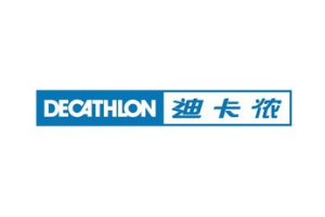 迪卡侬(Decathlon)logo