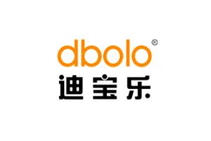 迪宝乐(Dbolo)logo