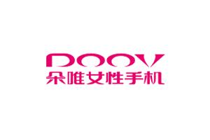 朵唯logo