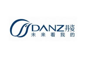 丹姿logo