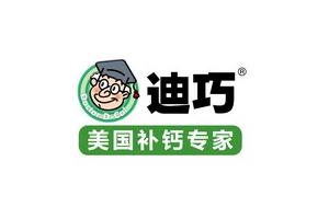 迪巧logo