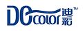 迪彩(Decolor)logo