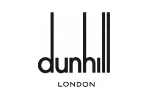 登喜路(AlfredDunhill)logo