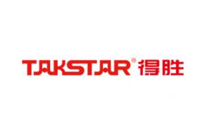 得胜(TAKSTAR)logo