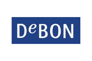 蝶妆(DeBON)logo