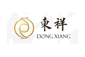 东祥logo