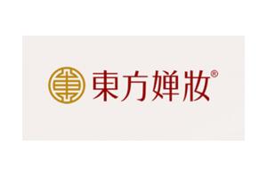 东方婵妆logo