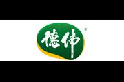 德伟(dewei)logo
