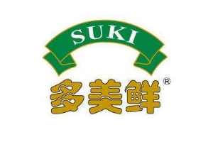 多美鲜(SUKI)logo