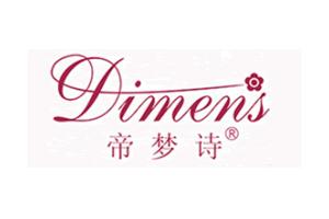 帝梦诗logo