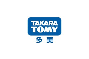 多美logo