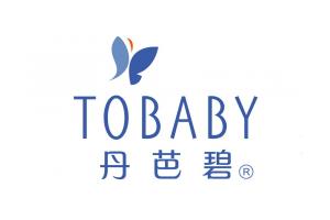丹芭碧(tobaby)logo