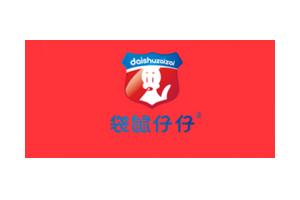 袋鼠仔仔logo