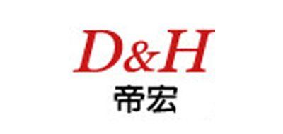 帝宏logo
