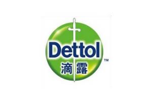 滴露logo