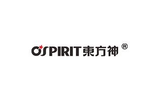 东方神logo