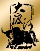 大渡河logo