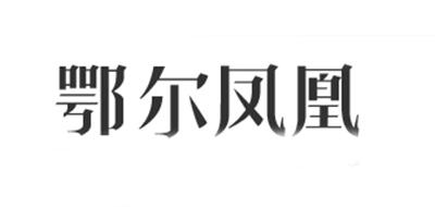 鄂尔凤凰logo
