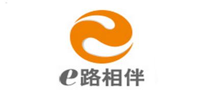 路相伴(E)logo