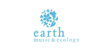 EARTHMUSIClogo