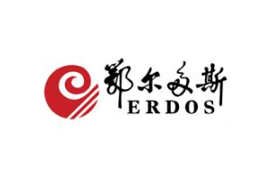 鄂尔多斯logo