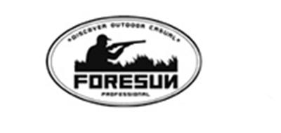 弗邦行(FORESUN)logo