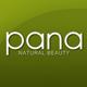 嬏娜(pana)logo