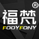 福梵logo