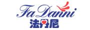 法丹尼logo