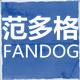 范多格logo