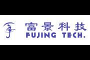 富景科技logo
