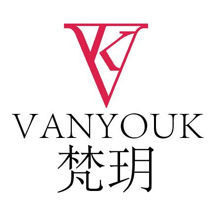 梵玥logo