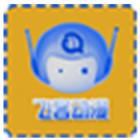 飞客动漫玩具logo