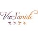 梵莎尼蒂服饰logo