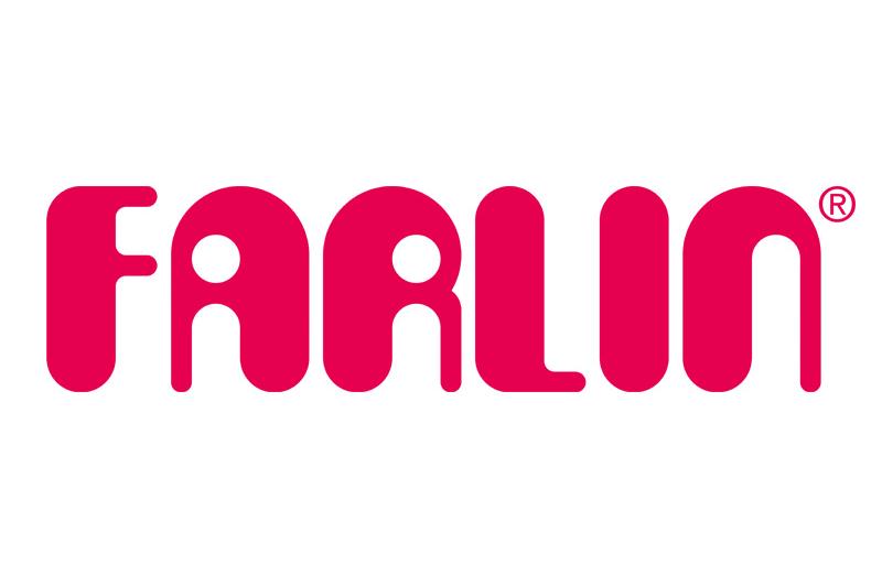 母婴(farlin)logo