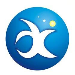 繁客灯具logo