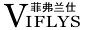 菲弗兰仕(VIFLYS)logo