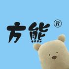 方熊logo