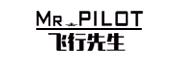 飞行先生(MR.PILOT)logo