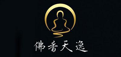 佛香天逸logo
