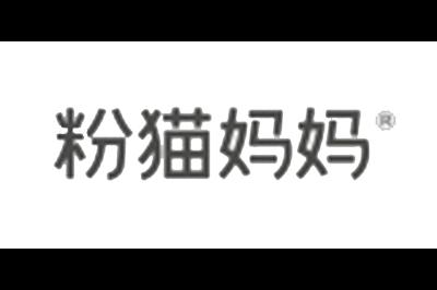 粉猫妈妈logo